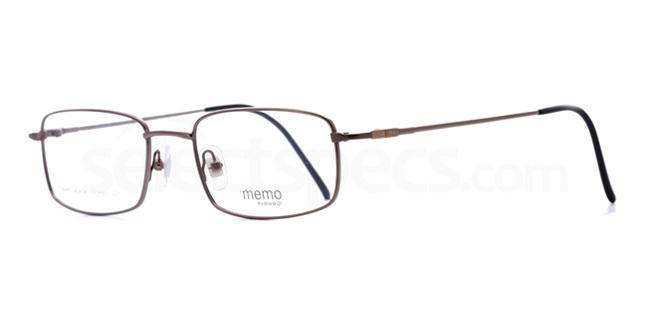 517 2510 Glasses, Memo