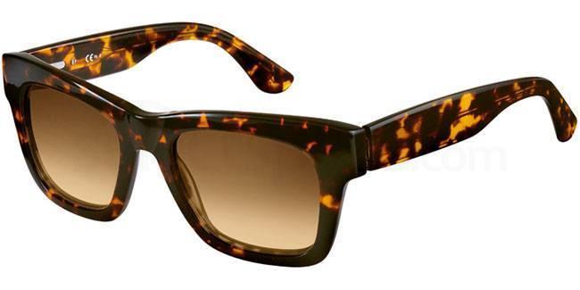 emilia clarke sunglasses style
