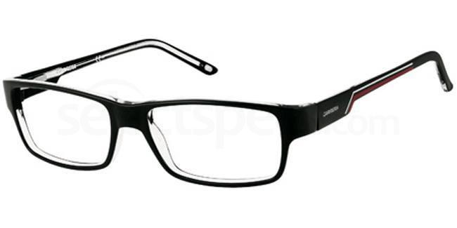 7C5 CA6183 (1/2) Glasses, Carrera