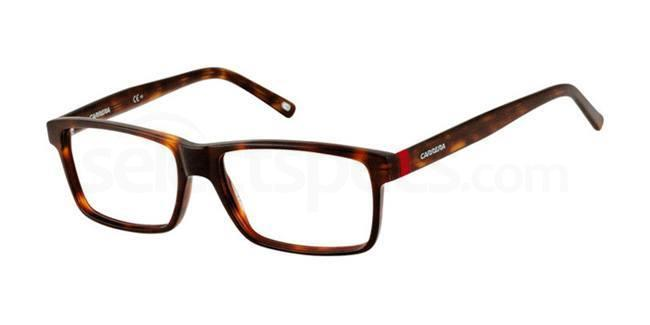 086 CA6207 Glasses, Carrera