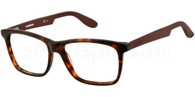 BXC CA5500 Glasses, Carrera
