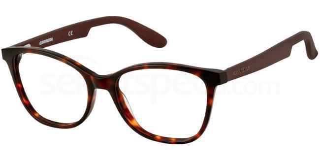BXC CA5501 Glasses, Carrera