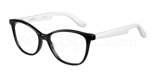 8TY CA5501 Glasses, Carrera