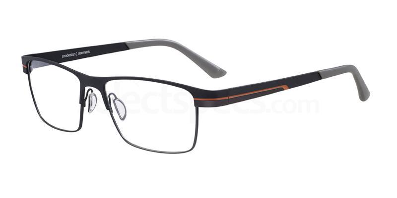 Occhiali da Vista Prodesign 1784 6042 7RKBort9e