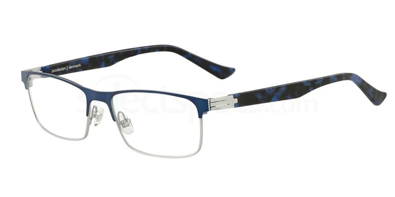 9021 3111 Glasses, ProDesign Denmark