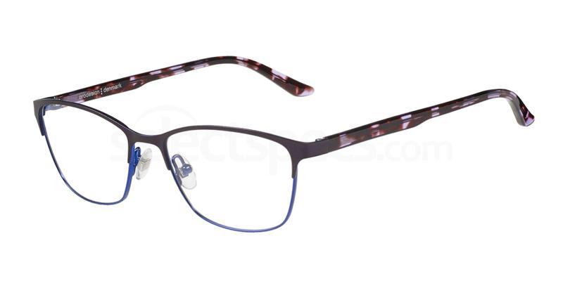 3531 3119 Glasses, ProDesign Denmark
