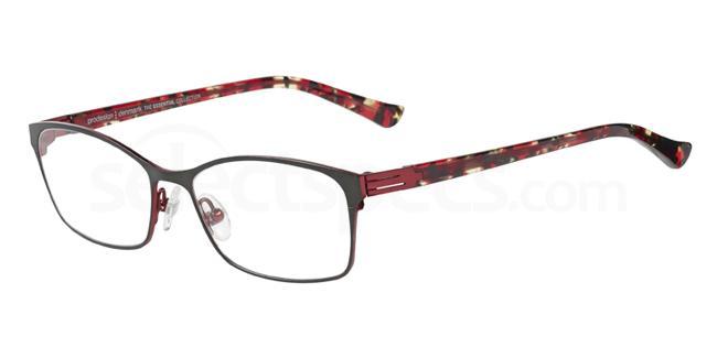 6921 3122 Glasses, ProDesign Denmark