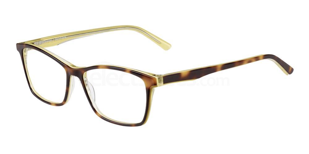5422 1783 Glasses, ProDesign Denmark