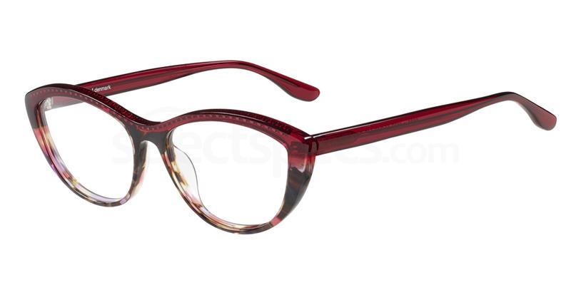 4032 5633 Glasses, ProDesign Denmark
