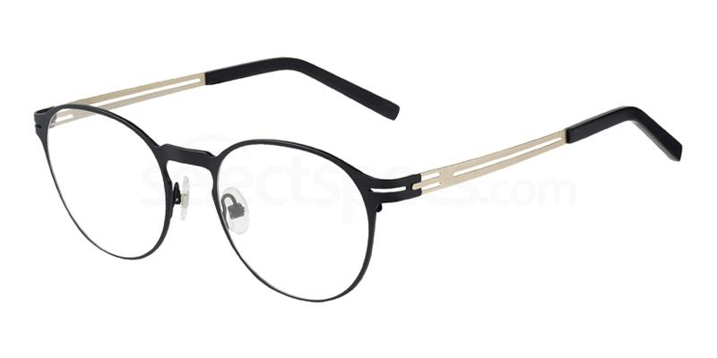 6011 6155 Glasses, ProDesign Denmark