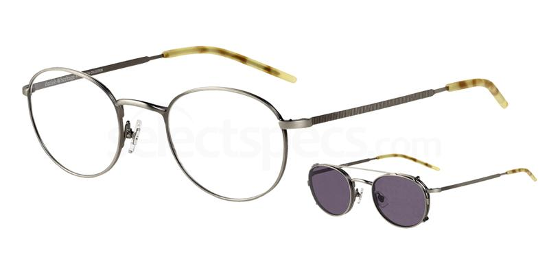 1023 4139 - With Clip on Glasses, ProDesign Denmark