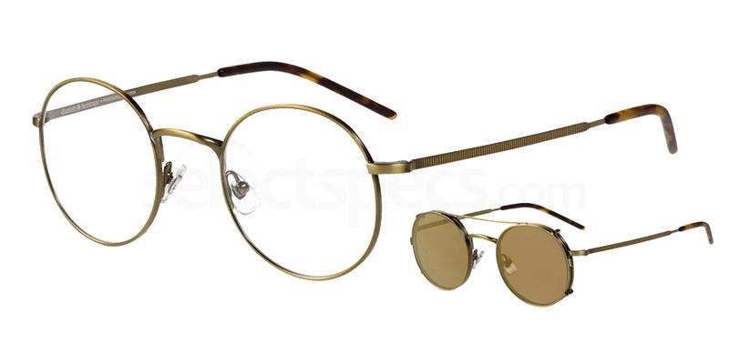 2023 4140 - With Clip on Glasses, ProDesign Denmark