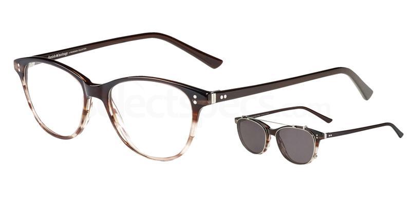 4942 4728 Glasses, ProDesign Denmark