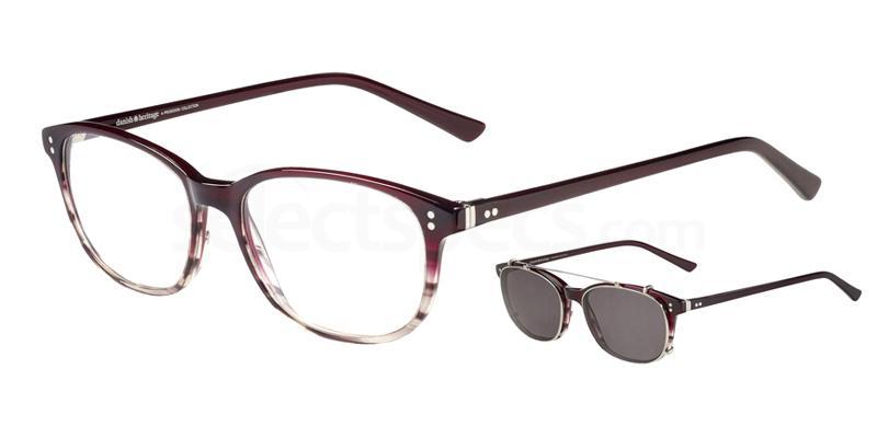 3842 4731 - With Clip on Glasses, ProDesign Denmark