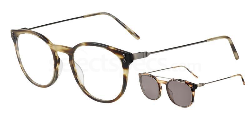 5524 4746 - With Clip on Glasses, ProDesign Denmark