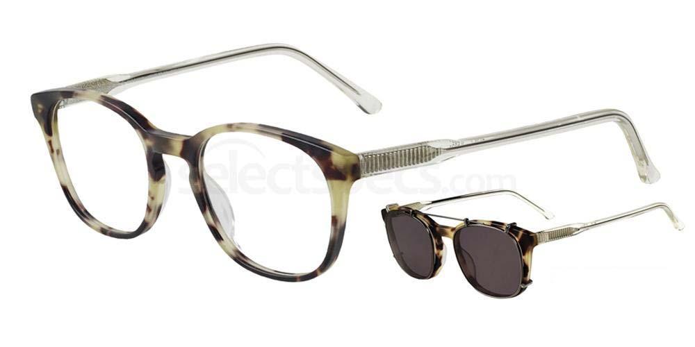 5021 4752 - With Clip on Glasses, ProDesign Denmark