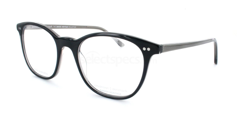 6032 4749 Glasses, ProDesign Denmark