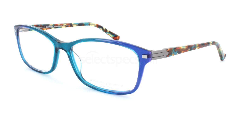 37f108c3ea ProDesign Denmark 1785 glasses. Free lenses & delivery ...