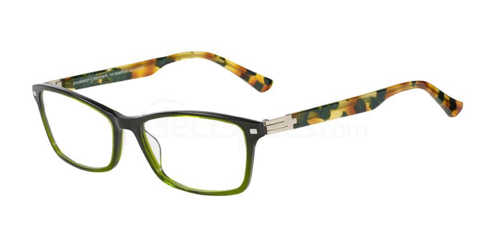 9542 1786 Glasses, ProDesign Denmark