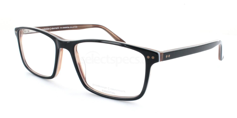 0c3ff3e923 ProDesign Denmark 1790 glasses. Free lenses & delivery | SelectSpecs ...