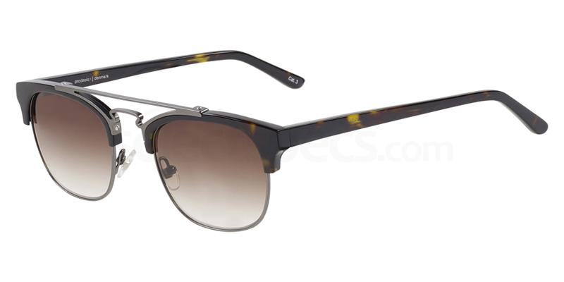 5522 8645 Sunglasses, ProDesign Denmark
