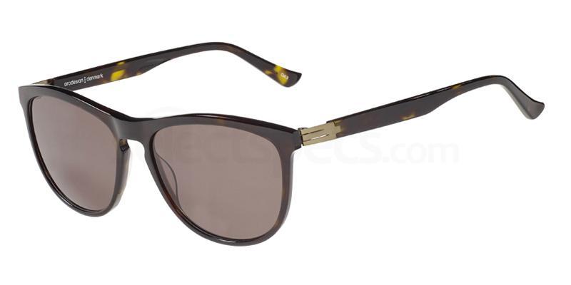 5522 8648 Sunglasses, ProDesign Denmark