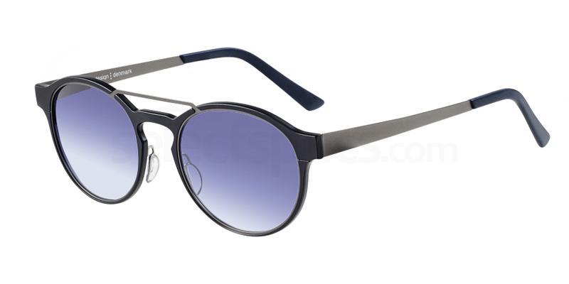 9021 8901 Sunglasses, ProDesign Denmark