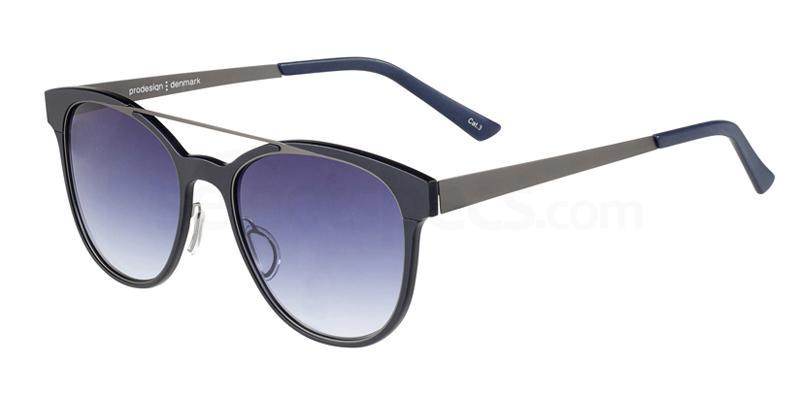 9021 8903 Sunglasses, ProDesign Denmark