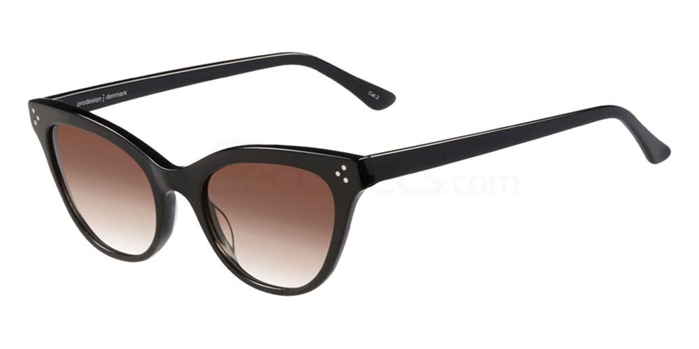 6032 8653 Sunglasses, ProDesign Denmark