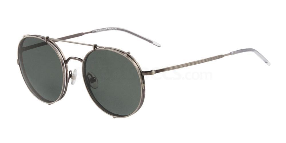 6533 8125 Sunglasses, ProDesign Denmark
