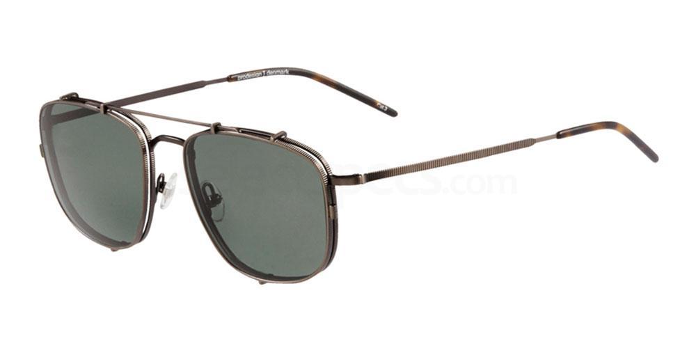 6623 8126 Sunglasses, ProDesign Denmark