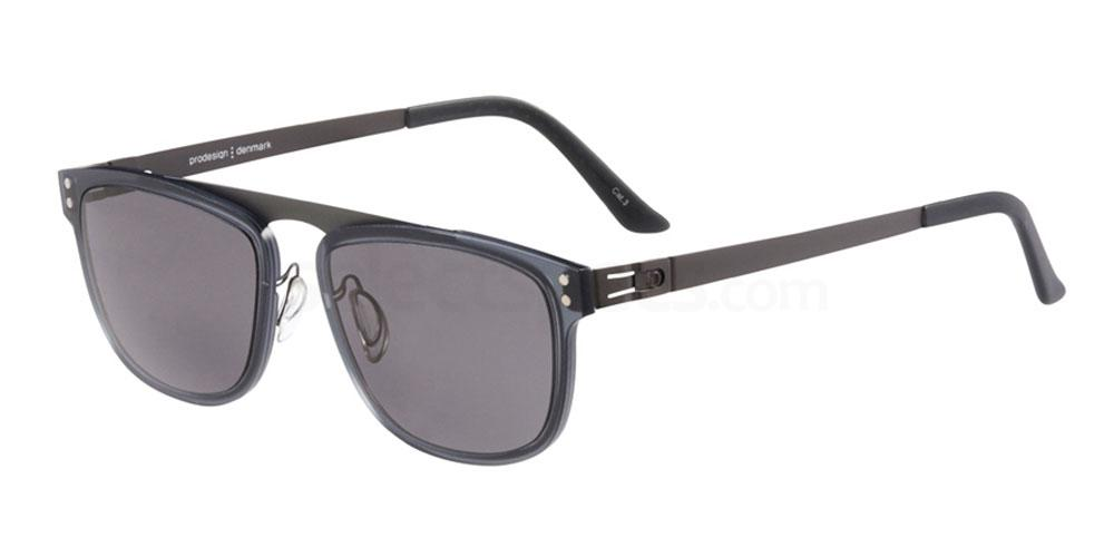 6721 8504 Sunglasses, ProDesign Denmark