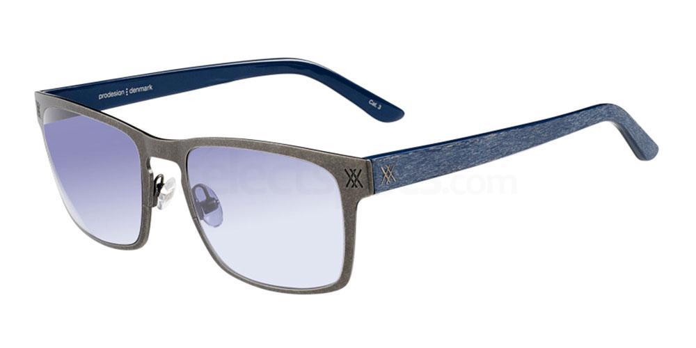 6523 8316 Sunglasses, ProDesign Denmark