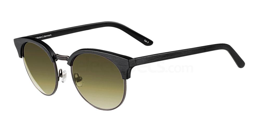 6031 8633 Sunglasses, ProDesign Denmark