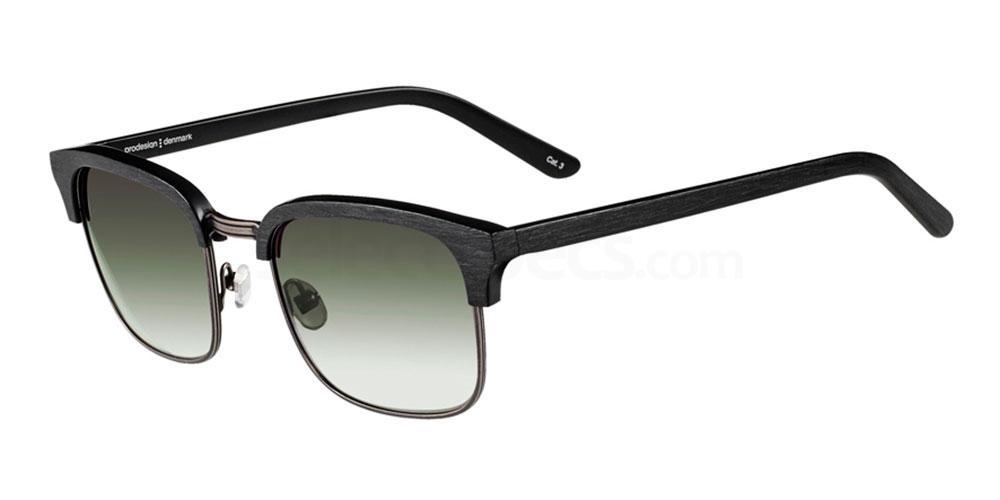 6031 8634 Sunglasses, ProDesign Denmark
