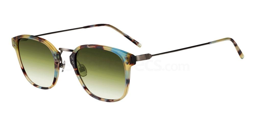 6924 8636 Sunglasses, ProDesign Denmark