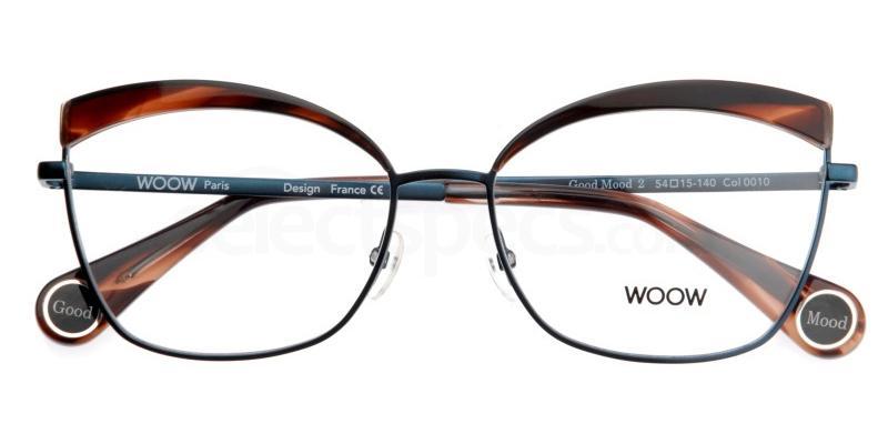 0010 Good Mood 2 Glasses, Woow