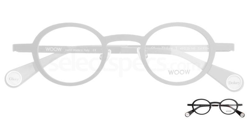 TM01 Okey Dokey 1 Glasses, Woow