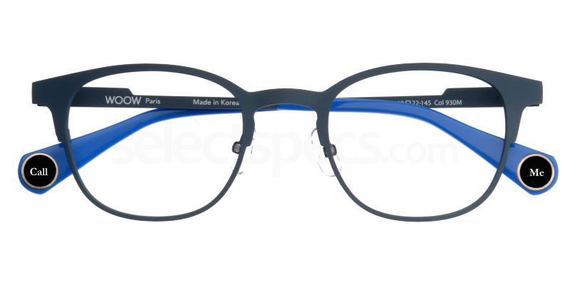930M Call Me 2 Glasses, Woow