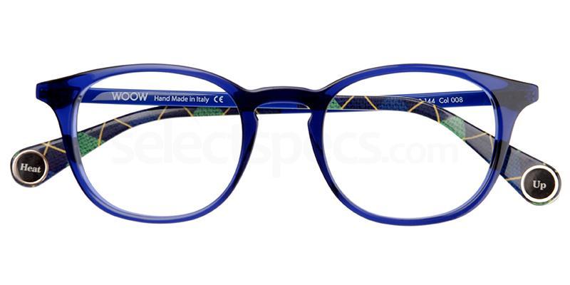 008 Heat Up 2 Glasses, Woow