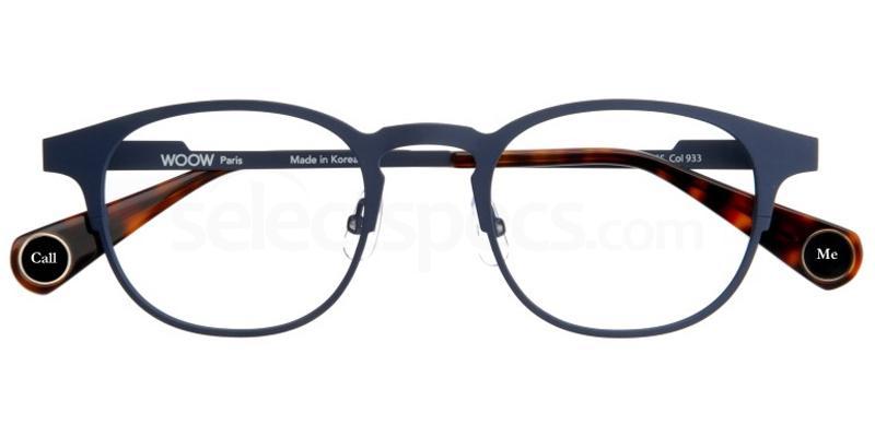 933 CALL ME 3 Glasses, Woow