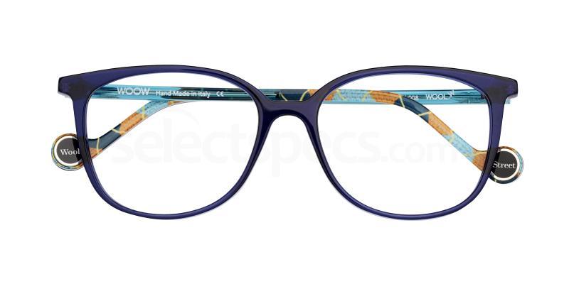 008 WOOL STREET 2 Glasses, Woow