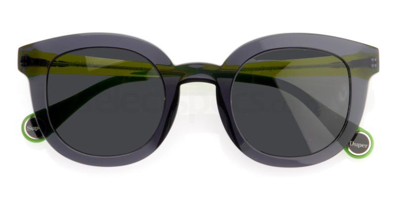 203 Super Duper 1 Sunglasses, Woow