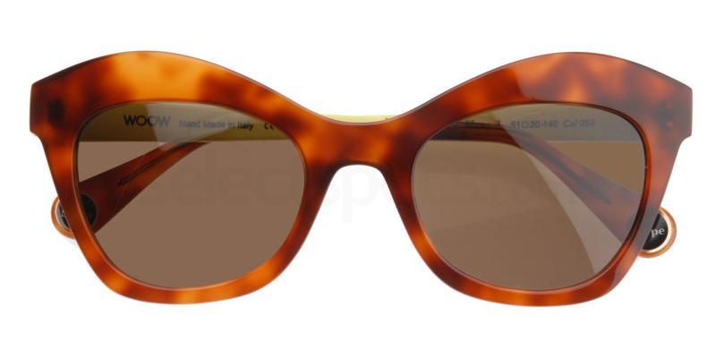 053 Super Hype 1 Sunglasses, Woow