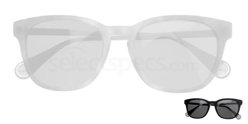 100m Super Lazy 2 Sunglasses, Woow