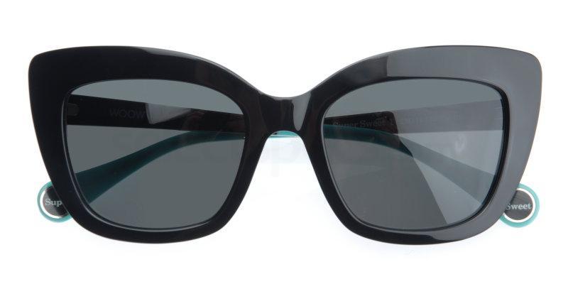 100 Super Sweet 1 Sunglasses, Woow