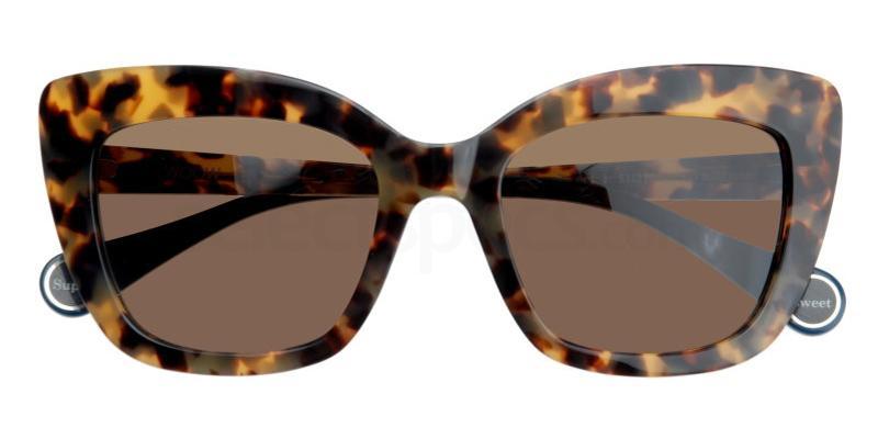 tortoiseshell sunglasses celebrity style 2019