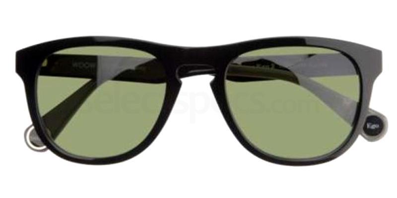 100 Super Ego 2 Sunglasses, Woow