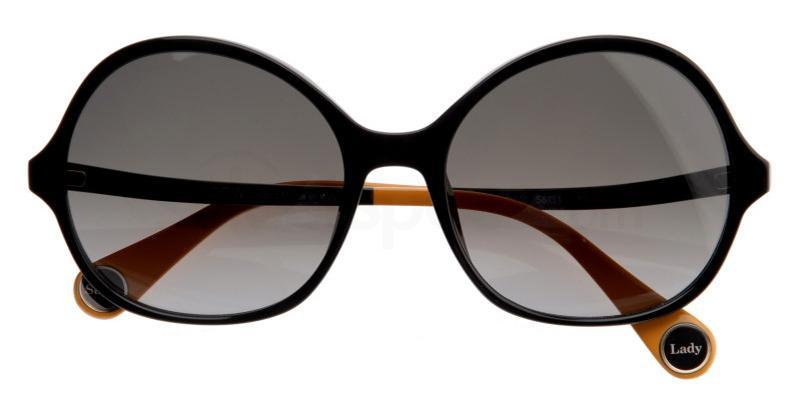 100 Super Lady 2 Sunglasses, Woow