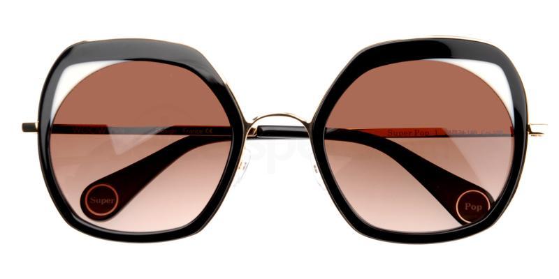 P100 Super Pop 1 Sunglasses, Woow